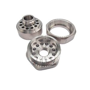 China suppliers Rapid prototyping cnc milling products metal stainless steel cnc service