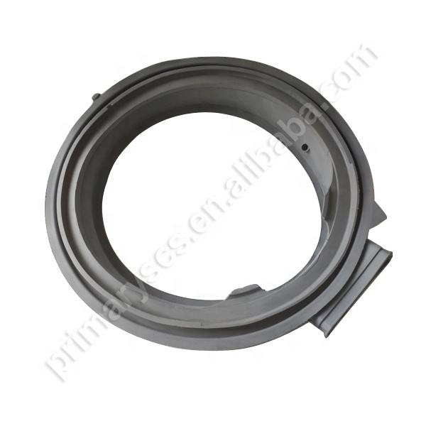 Good Price watertight door rubber seal washing machine door gasket TD100-1618WMIDG-3047 for Midea washer