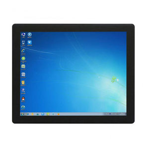 Industrial 1 Year Warranty Waterproof Rugged Open Frame Inch Usb Touchscreen Ip 65 Industrial Monitor