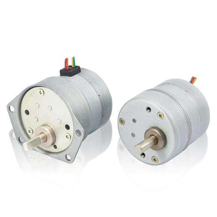 reduction ratio 1\/60 PG35L-048 35mm stepper motor 12v