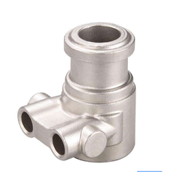 Precision 316 Stainless Steel Lost Wax Casting For Mechanical Parts