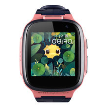 Online china shop Quality Excellent price Food-grade silicone Positioning New style Sales promotion 4g watch phone