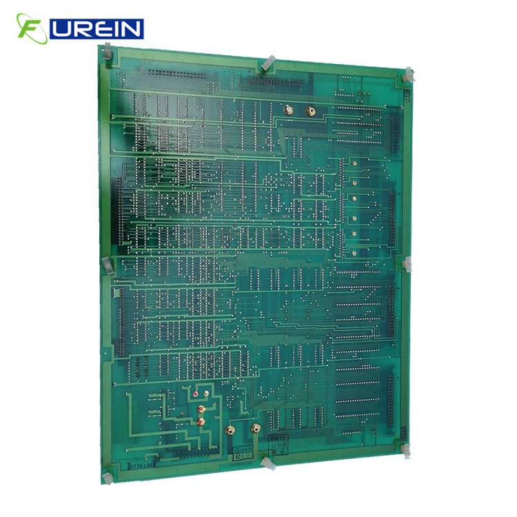 Elevator Pcb Board For Elevator Brands Main Pcb INV-fIO4 Lift Parts