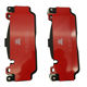 Wholesale brake pad manufacturer car disc break system pads price for volvo XC