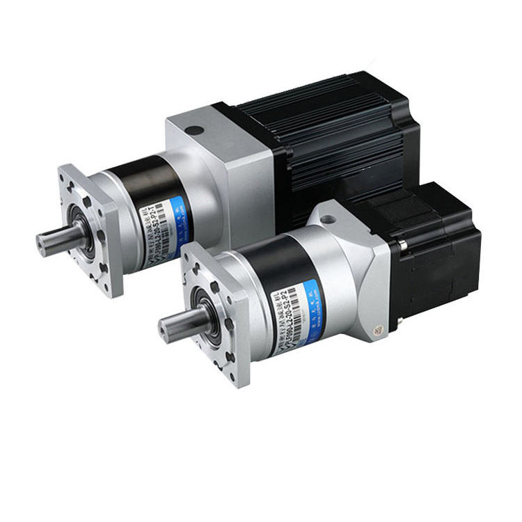 CHINA DEVO BRAND 130BYG350D torque 24 N.m 50 N.m driver motorhigh torque and smooth low speed operation Stepper motor set