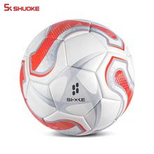 2020 Custom Logo pu leathers Soccer Ball Football Moltern Futsal Ball Original