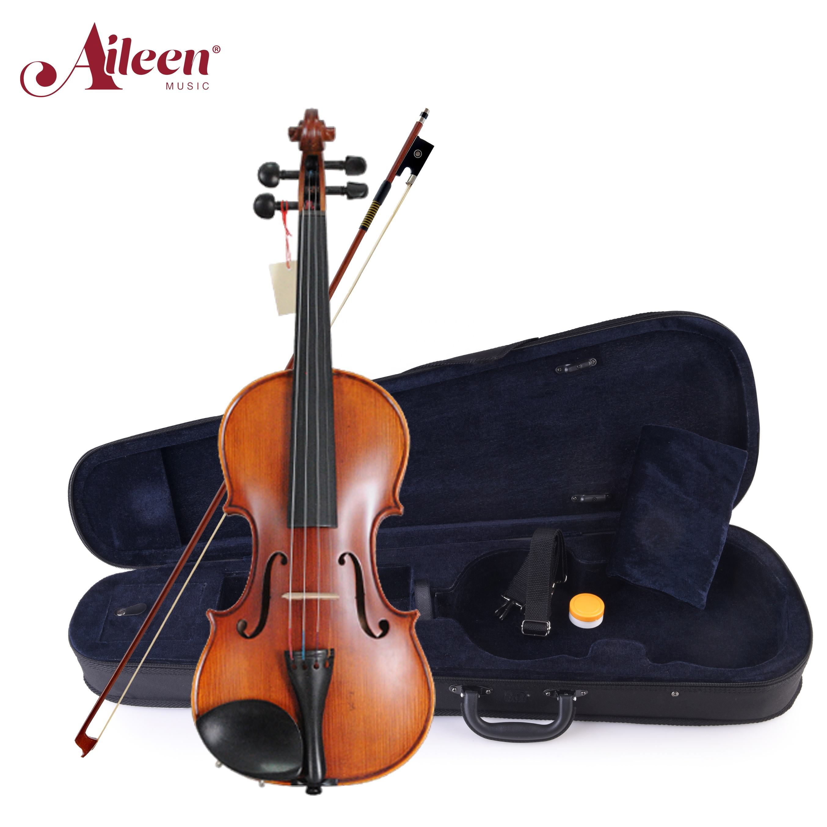 AileenMusic quality chinese handcrafted violin (VM110H)