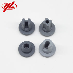 Rubber stopper price for injection vial