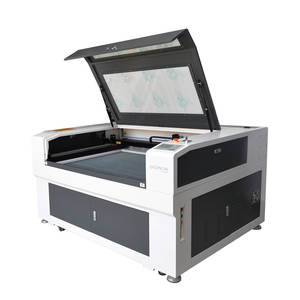 Laser cutting machine CO2 Laser engraving Machine 1390