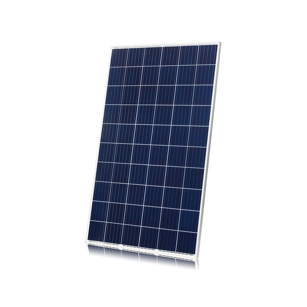 Top one poly 325w pv solar panel INMETRO TUV Certificate Size 1956*992*40mm widely used in power station