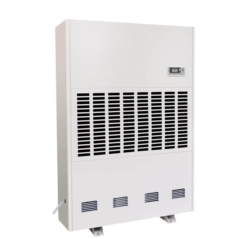 Ecofriendly 480 Liter Agricultural Air Greenhouse Dehumidifier Industrial With High Volume