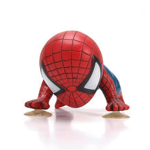 cartoon spiderman characters popular characters figure