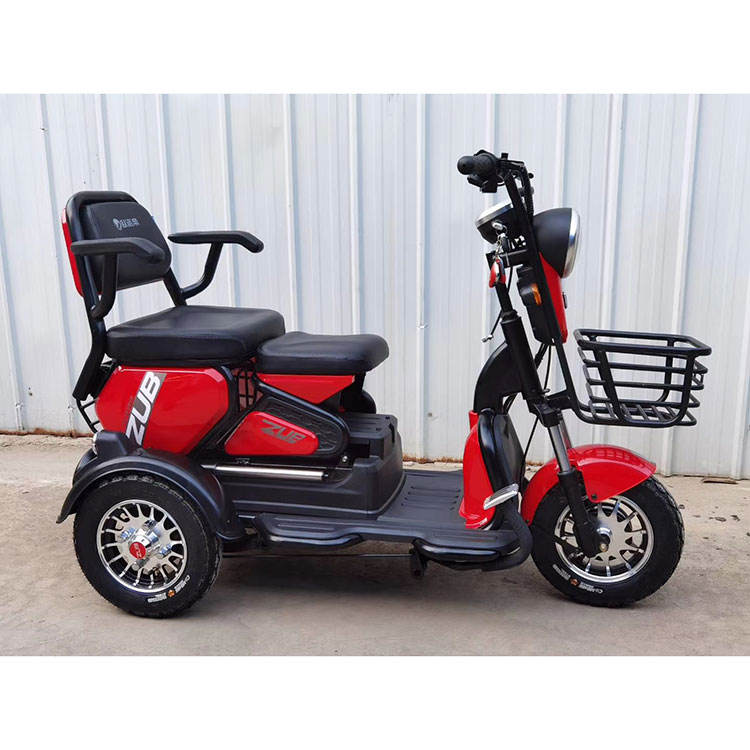 china product best price top sellingelectric tricycles for adults three wheel scooter tricycles 3 wheel electric adults tricycle