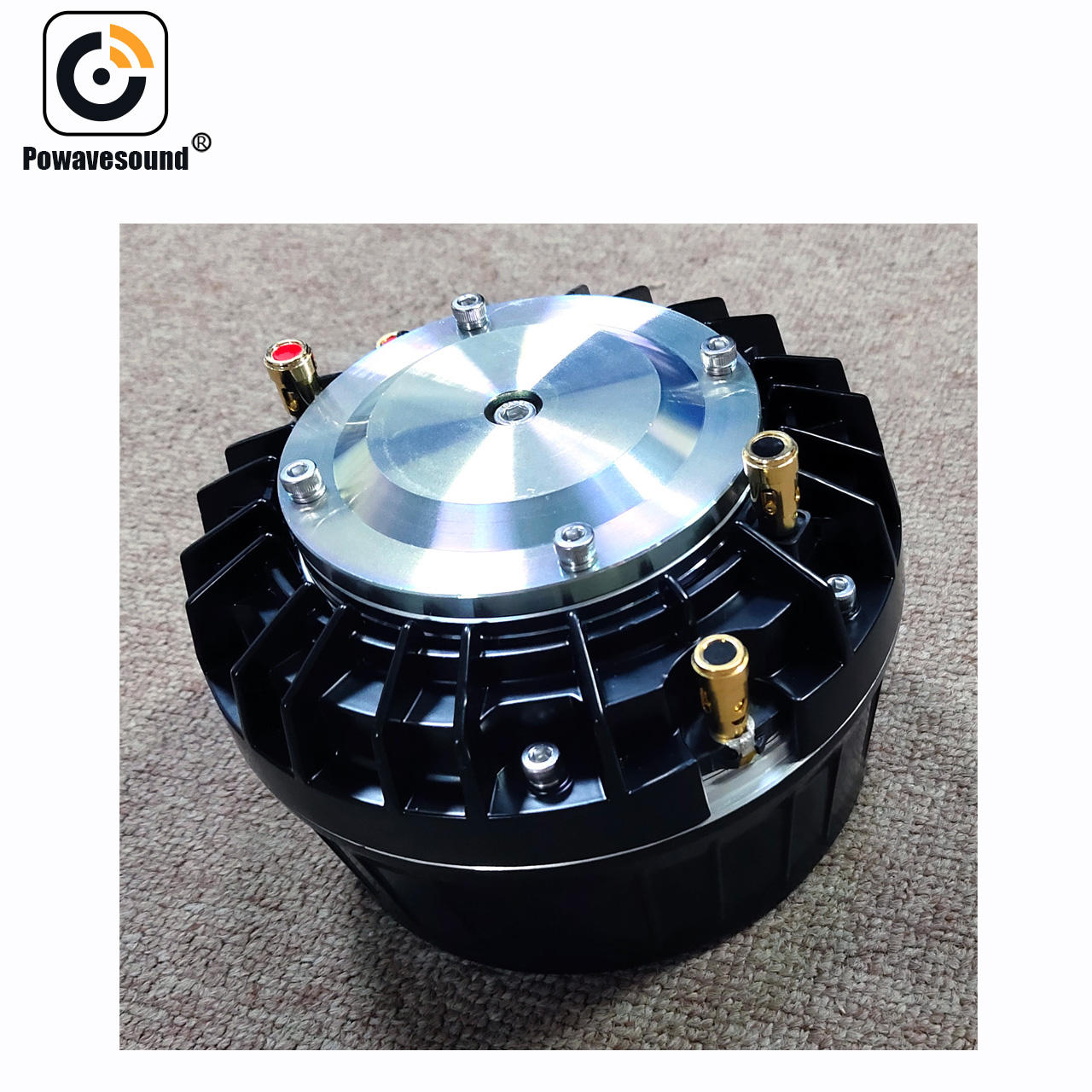 Coaxial speaker drivers mid range and tweeter 3 inch neodymium speaker 8ohm loudspeaker