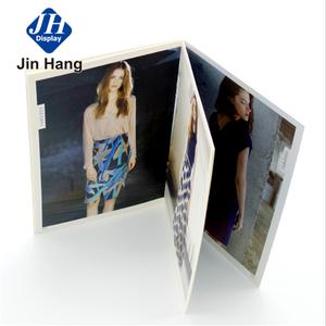 맞춤 인쇄 완벽한 바인딩 잡지 비즈니스 중국에서 공장