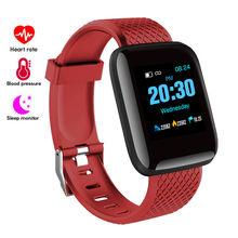 Factory direct smartwatch D13 116 Plus sports smart watch