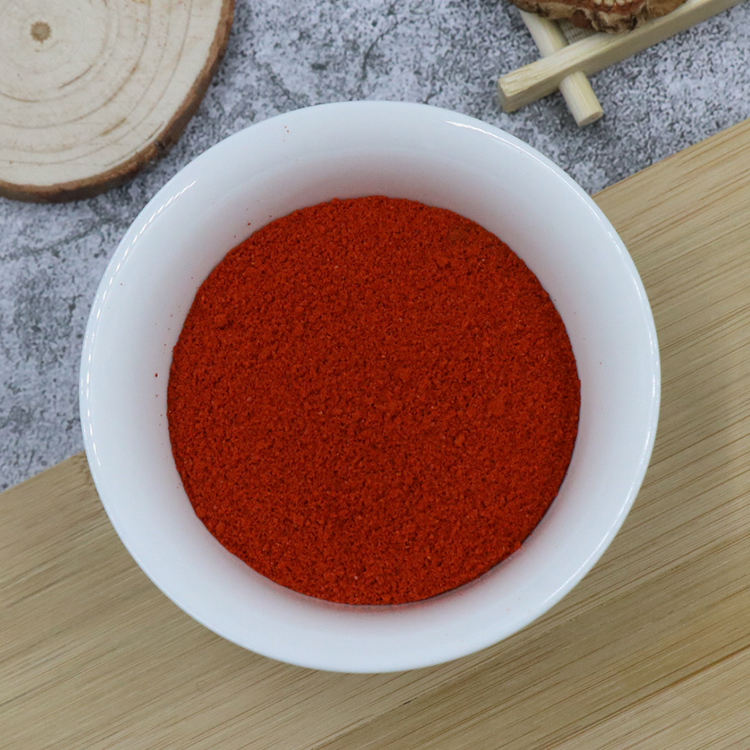Guochen Red GC1041 Single Spices Dry Red Korean Kimchi Pepper Chili Powder