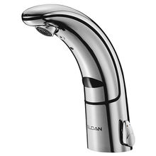 EAF150-ISM Battery Operated Faucet 1.5 gpm (IQ)