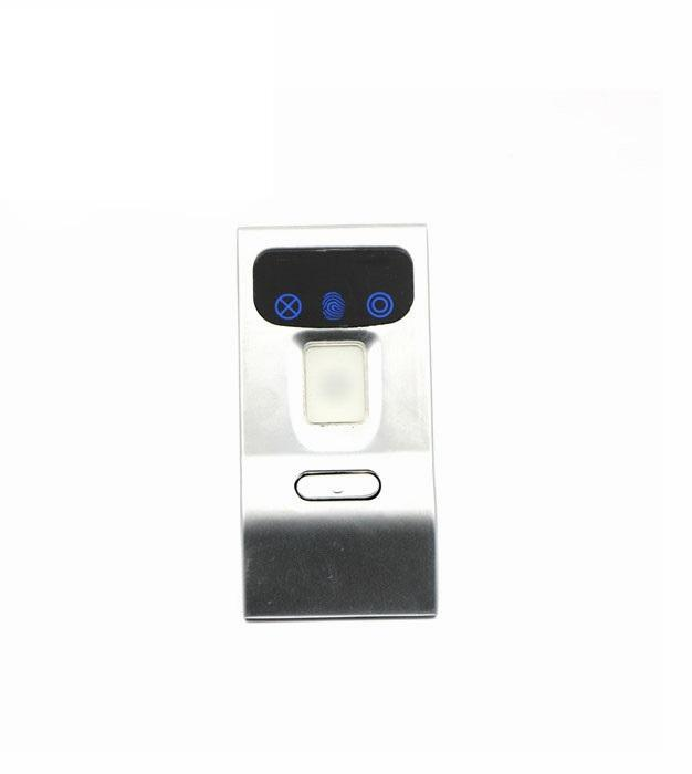Small Keyless Door Electronic Cheap Biometric Fingerprint Cabinet Lock