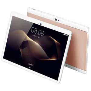 Langsung Membeli Cina Tablet Pc Factory Reset Android Video Call 10.1/10 Inci 2.5D G + G Layar Wifi tablet tablet pc 10.5