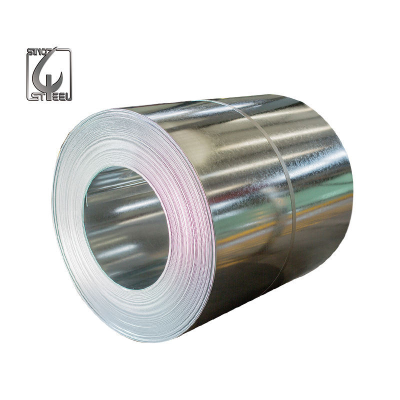 Hot Dipped Galvanized Steel Coil Price Galvanised Coil Coated Steel