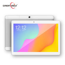 Cheapest 10 Inch Octa Core Android 10.0  RAM 3GB Tablets 10 Inches Android 4G LTE Tablet with SIM Tab Mobile PC