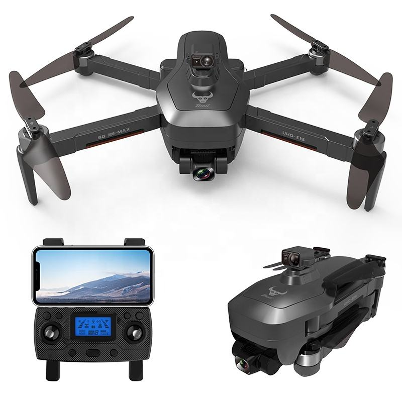 Bestia 3 gps dron ZL SG906 MAX <span class=keywords><strong>rc</strong></span> elicottero UHD EVO 4K giocattoli quadcopter profissional selfie fotocamera drone