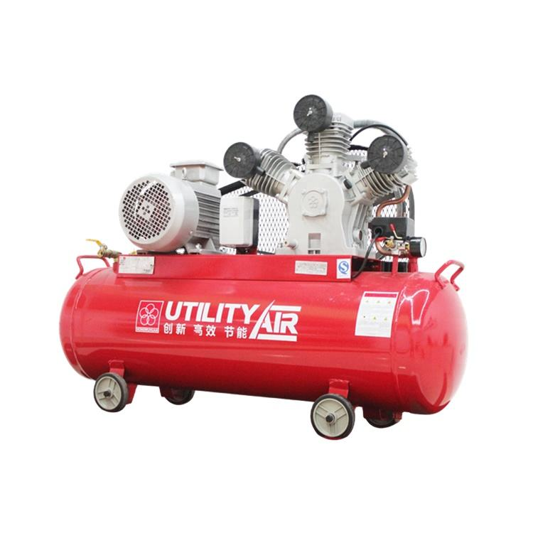 APCOM LW10008 30 CFM 10 hp 7.5 kw piston air-compressor 35CFM 10hp 7.5kw piston air compressor 40 50 60 gallons aircompressor