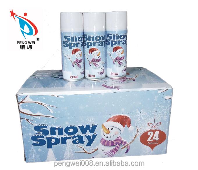 Отличное качество и разумная цена искусственный спрей <span class=keywords><strong>снег</strong></span> для окна и очки в Рождество и вечерние украшения