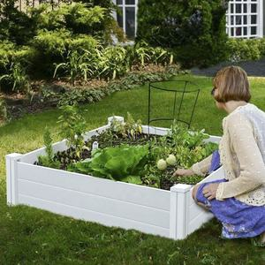 Plastic Raised Garden Bed Plastic Raised Garden Bed Suppliers And Manufacturers At Alibaba Com
