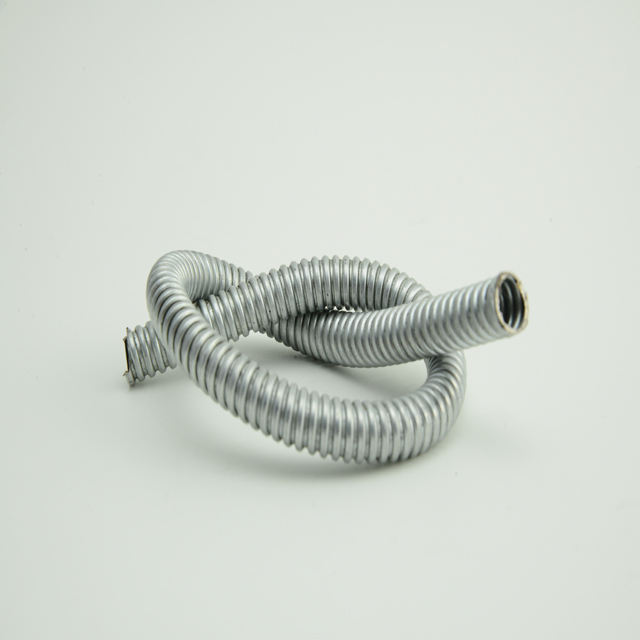IP68 Waterproof Metal Conduit With PVC Sheathing