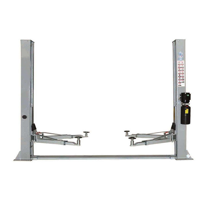 Qiyunlift 3.5T Double Mobile Column Hydraulic Car Lift For Sale