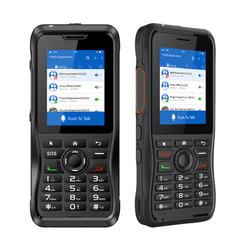 LCD display global call radio Dual SIM card walkie talkie wireless intercom two way radio Inrico T310