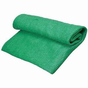 Green garden net dust mesh site cover soil greenhouse sun shade nets 100gsm sun shade net indian price
