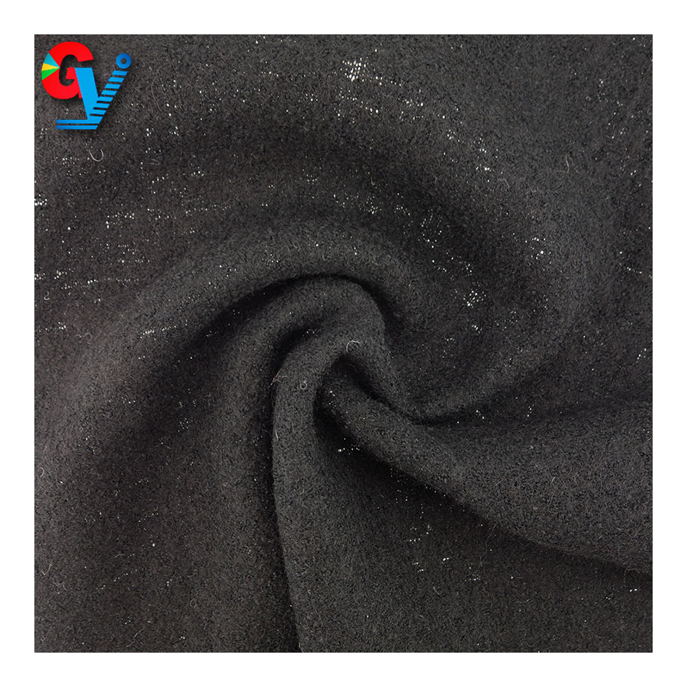 merino wool interlock fabric interlock knitted fabric