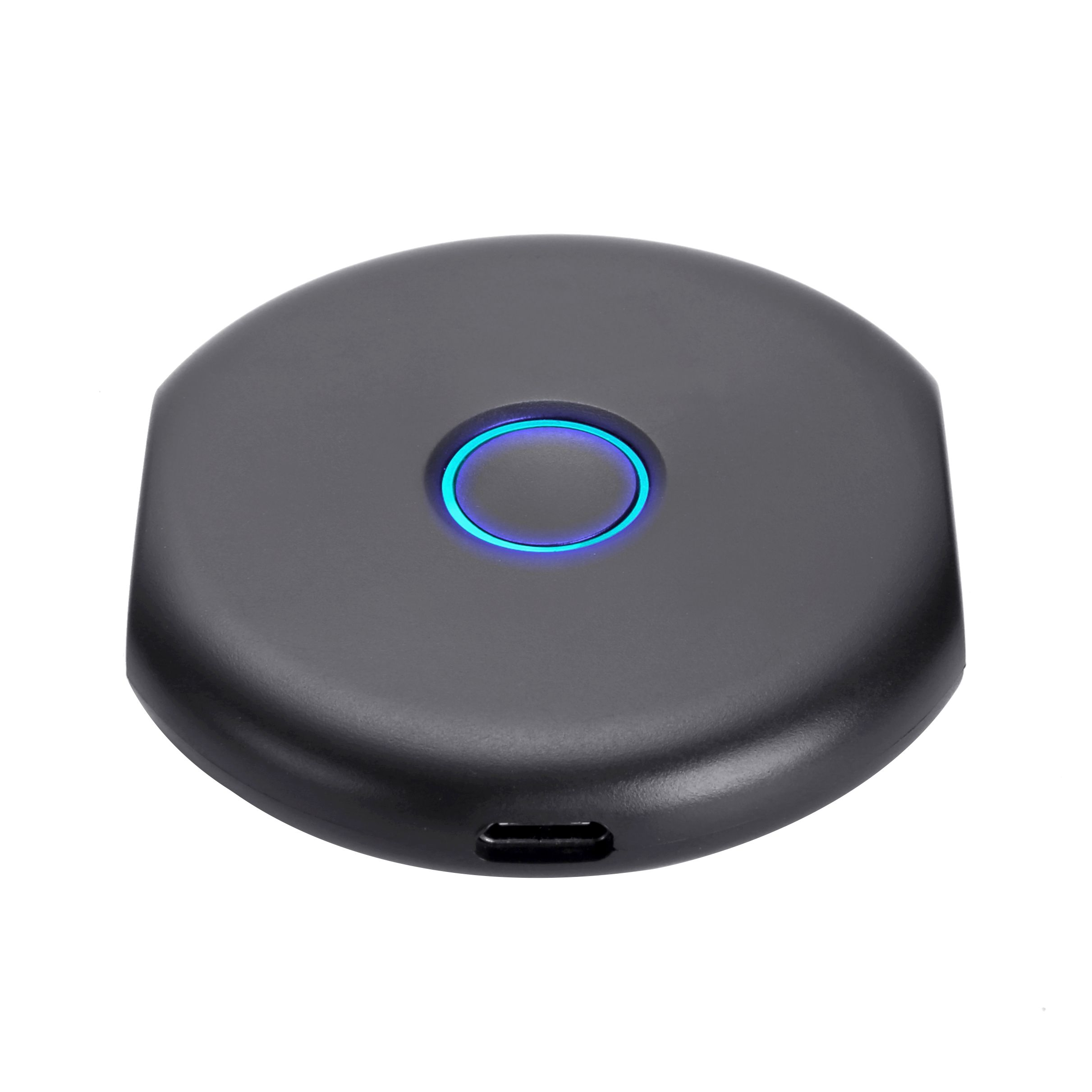 Hỗ Trợ WiFi WeCast/DLNA/Miracast/Airplay EC-C39 4K 1080P TV Dongle Cho Android/ Mac/IOS/Windows