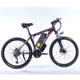 26'' ebike high grade electric bicycle bicicleta electrica 21-Speed 350W/500w/750w/1000w electric+bike