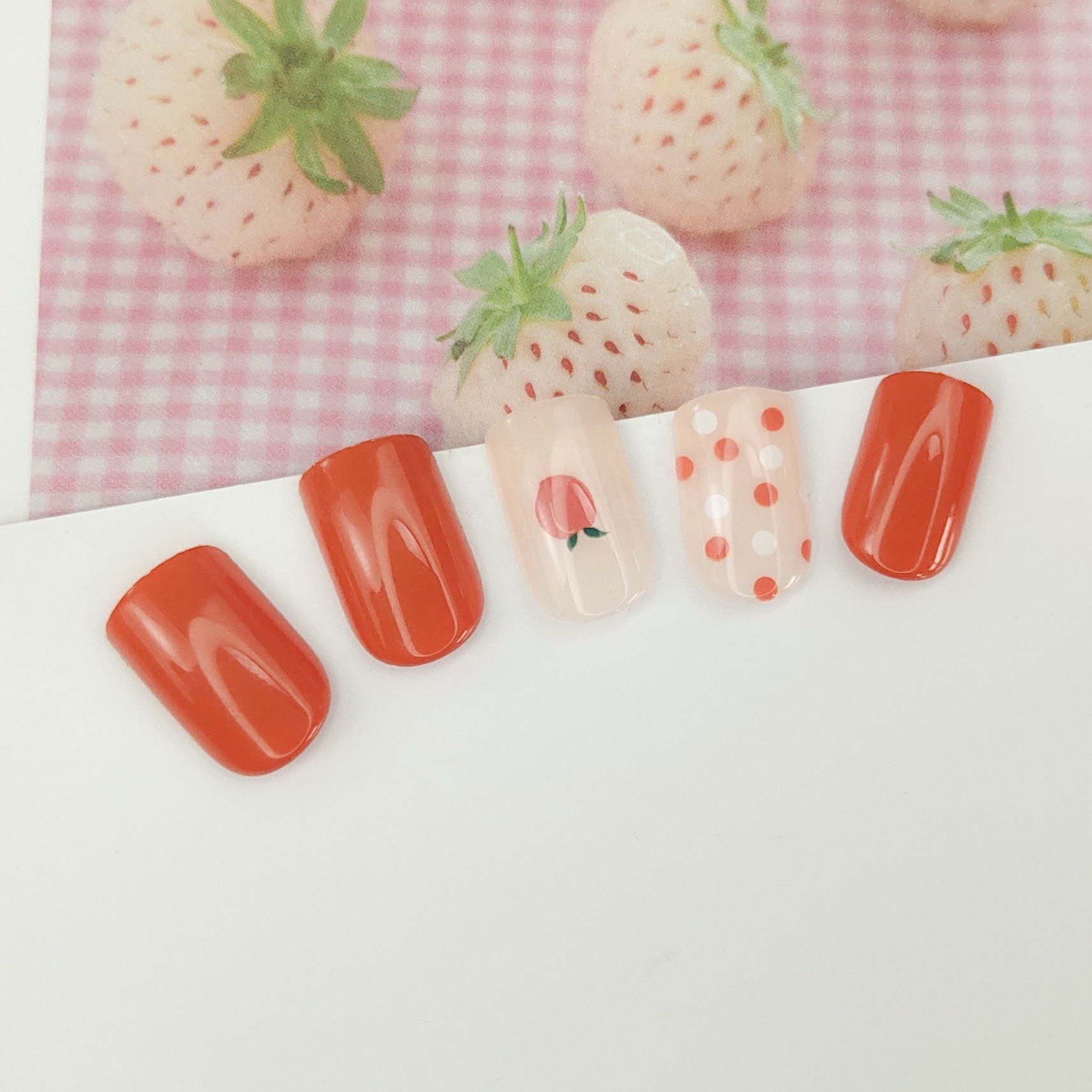 wholesale price nail tips factory produce good quality low price artificial nails