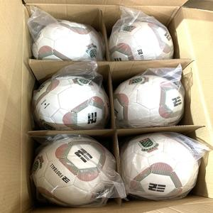 En gros de haute qualité taille 5 football personnaliser match formation football Ballon De football