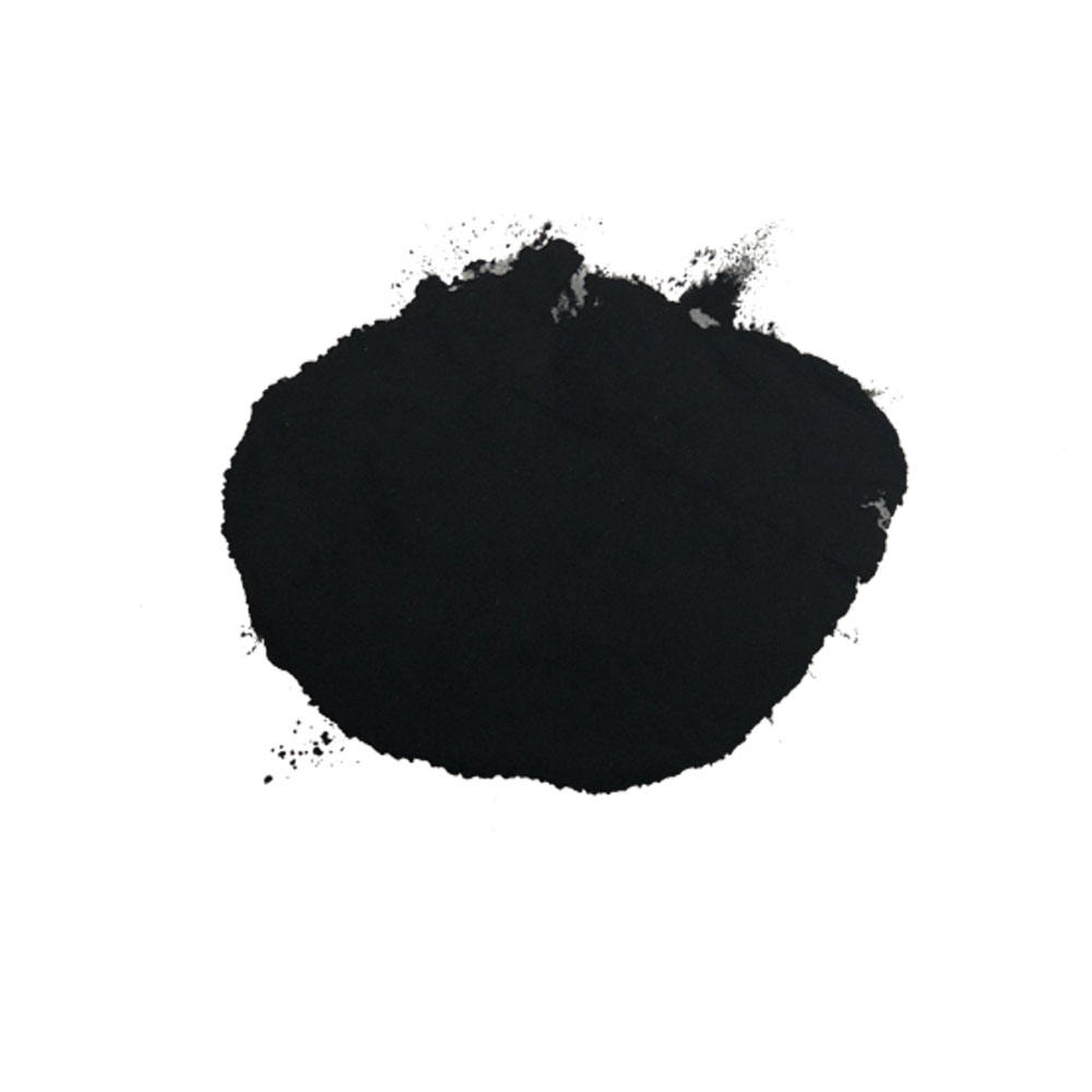 competitive price good absorb ability black powder activated carbon for adsorption function