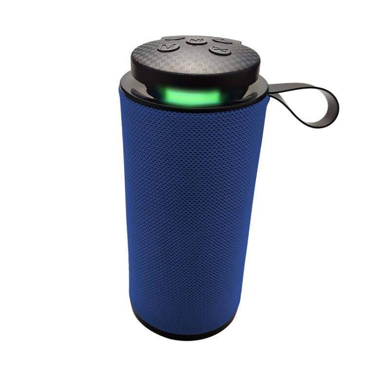 112 Blue-tooth 4.0 Portable Wireless speaker Made in China computer amplifier speakers woofer