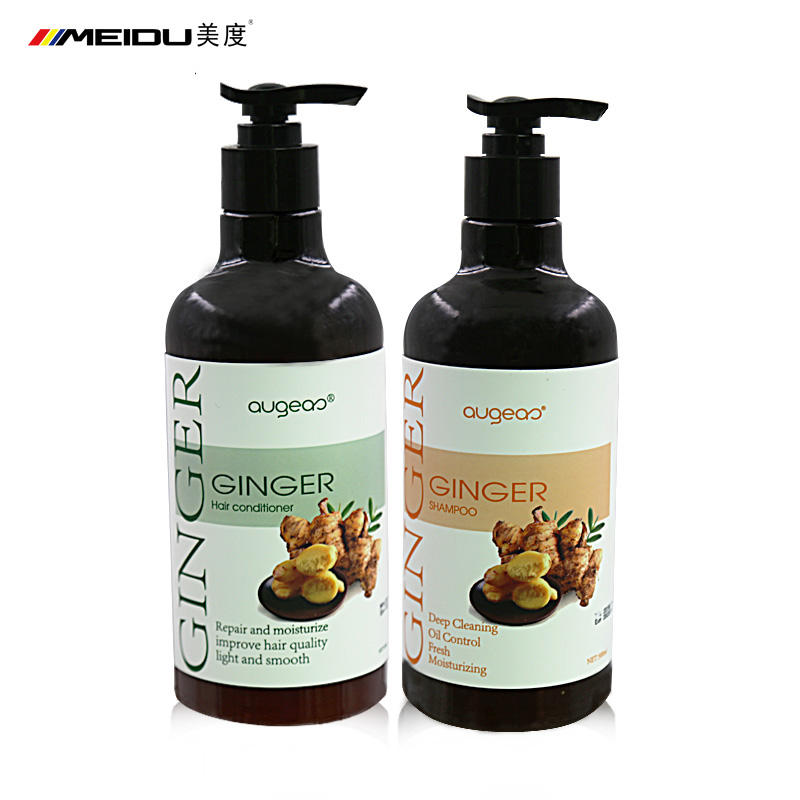 Best selling home use deep clean perfumed best care hair keratin protein natural nourishing herbal growth ginger shampoo