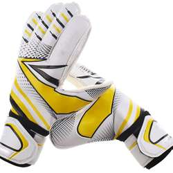 Professional Thickened Latex Non-slip Football Goalkeeper Gloves /othersportsgloves