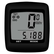 For cyclist bicycle computer speedometer meter   201A bicycle accessories