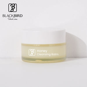 All skin types natural private label professional organic face eye deep cleansing makeup remover balm