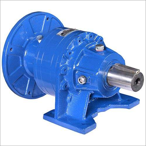 P Speed Reducer 20CrMnTiH Alloy Steel New design machine grade P series power transmission planetary gear speed reducer