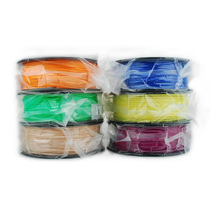 Fabrikant 3Mm 1.75Mm Pla Abs Plastic 3d Printer Filament