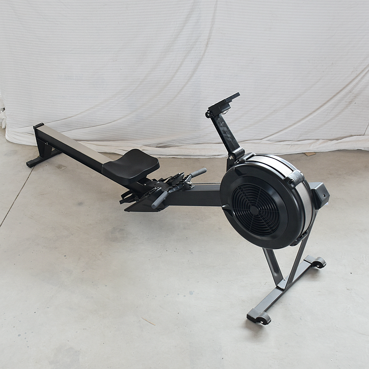 Exercise Lose Weight Equipment Commercial Rower Machine