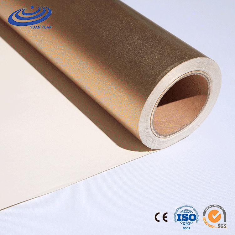 Factory Price Eco-friendly Living Room Eco-solvent Matte Vinyl Wallpaper For Home Decoration