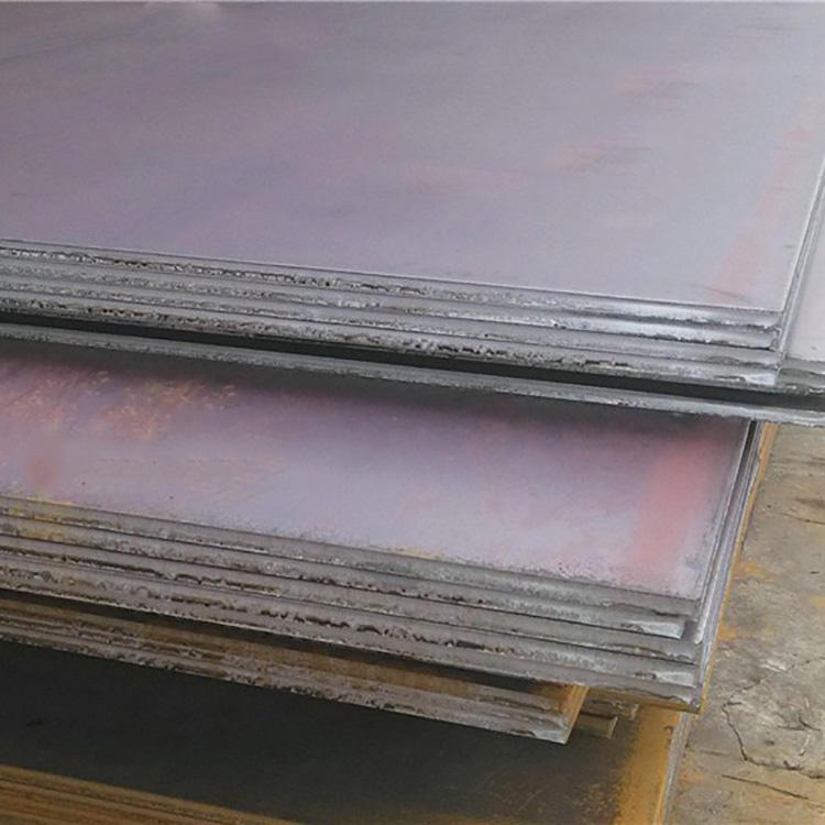 Road Plate Building Material sae 1065 1070 hardened and tempered spring Carbon Steel Plate inch Of steel grade q345b